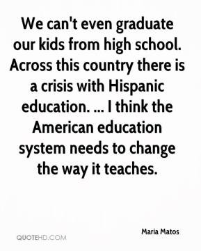 Quotes On Changing Education System ~ Hispanic Quotes - Page 7 ...