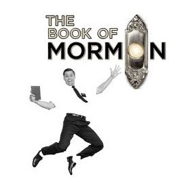 Broadway Musical: 'The Book Of Mormon'