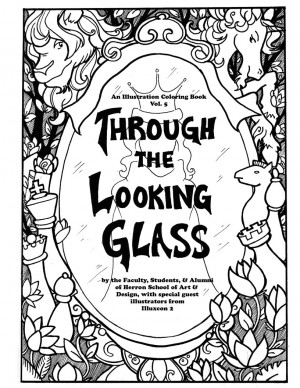 ... DEPP IN THROUGH THE LOOKING GLASS, SEQUEL DI ALICE IN WONDERLAND