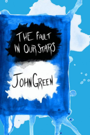 An Imperial Affliction Quotes The fault in our stars is my own an ...