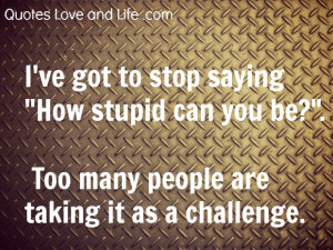 Quotes Funny Quotes