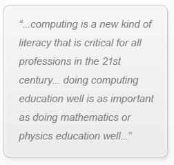 School of Interactive Computing
