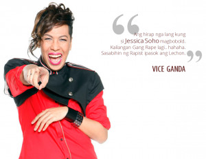 Vice Ganda Quotes And