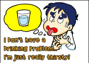 Best Funny Drinking Quotes
