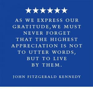 Best Inspirational Quote For Veterans Day 2014