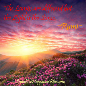 Rumi Quotes On Happiness