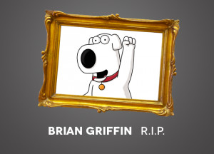 Brian Griffin Family Guy Quotes