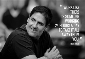 Mark Cuban on Success | Inspiration | Quotes