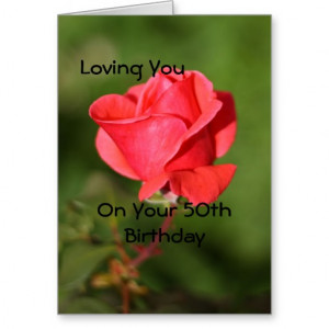 50th birthday cards inspirational quotes my inspirational series is ...