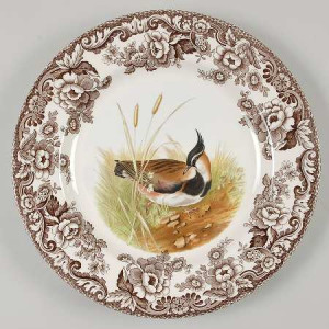 woodland by spode click to get email updates on this pattern item ...