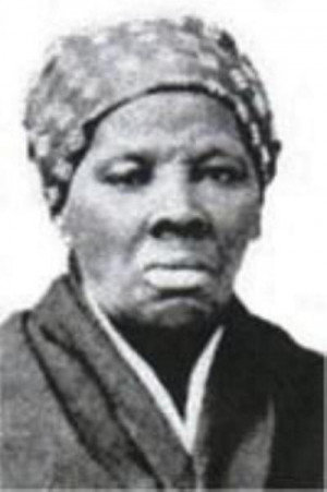 harriet tubman fact and quotes
