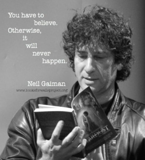Summer Reading Suggestion for Adults: Neil Gaiman, Stardust