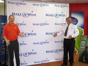 Make A Wish Foundation Quotes Make-a-wish foundation step
