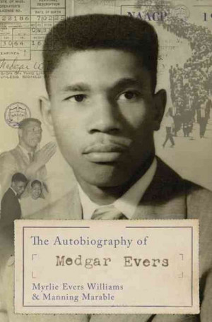 Widow Talks About 'Autobiography of Medgar Evers'