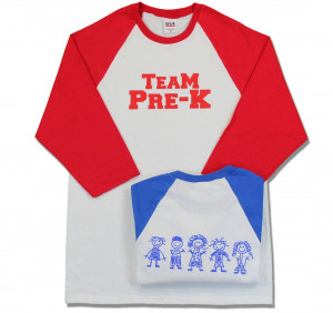 Team Pre-K
