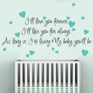 forever and always quotes i will love you forever and always quotes