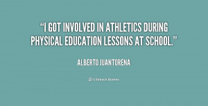 physical education motivational quotes