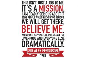 SAF Mission Quote Wall Sticker by Bandit Nanna