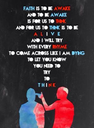 Twenty One Pilots - Car RadioMusic, 21 Pilots Lyrics, Twenty One ...