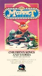 Muppet Video Series - Children's Songs and Stories With the Muppets