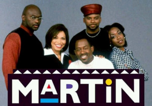 MARTIN LAWRENCE TV SHOW