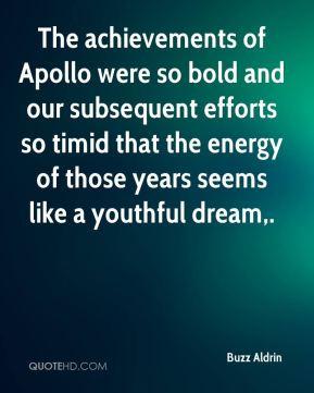 Buzz Aldrin Quotes