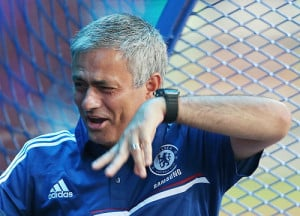 ... the seven best quotes of the return of Jose Mourinho to Chelsea