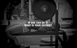 Motivational Weight Lifting Quotes For Women Motivational weight ...
