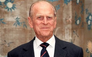 Chairman; Prince Philip, Duke of Edinburgh