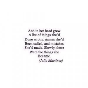 couples, depression, quotes, sad, sad quotes, sadness, true, julie ...