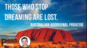 we return home australian aboriginal proverb spiritual quotes
