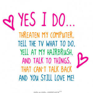 Funny Life Quote image by girly-girl-graphics - Photobucket