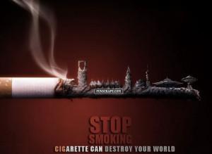 More Stop Smoking Ments Tagged