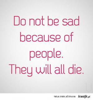 all, die, people, quotes, sad, text
