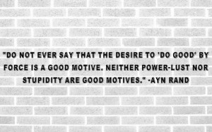 Quote from Ayn Rand 2 by icu8124me