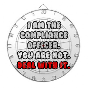 Compliance Officer Check Out The Full Selection Fun Shirts And