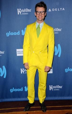 Brad Goreski Suits Men Suit...