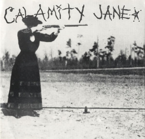 Calamity Jane, Say It, US, Deleted, 7
