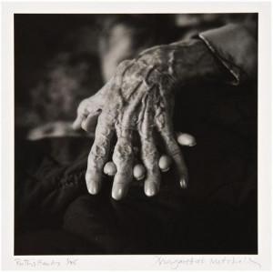 Ruth Bernhard * at 95 by Margaretta Mitchell (from billyjane )