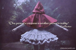 quotes once upon a time little red riding hood