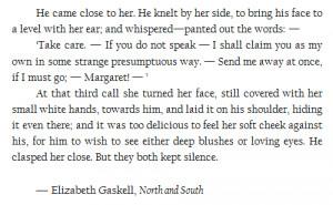 Elizabeth Gaskell,