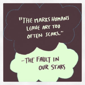 Read More Augustus Waters Quotes Right Now!