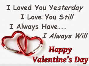 14 February 2014 - Valentines Day Wallpapers/Pictures/Photo