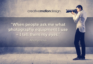... photography quotes and that's where get our inspiration for the E