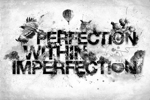 perfections within imperfections