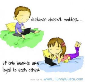 Funny Cartoon Love Quotes