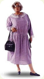 Life Lessons from Tyler Perry's Madea