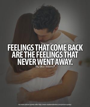 Love Quotes Missing Him #18