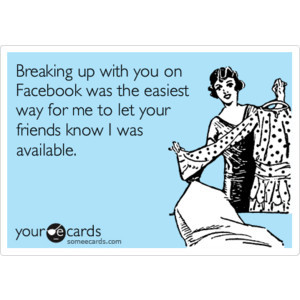 Breakup Ecards, Free breakup Cards, Funny breakup Greeting Cards, and ...