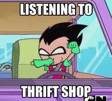 Teen Titans Go Meme | deviantART: More Like Starfire - Titan Girl by ...